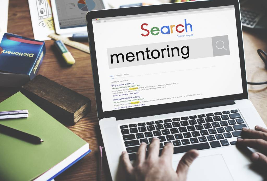 The role of mentoring in career development