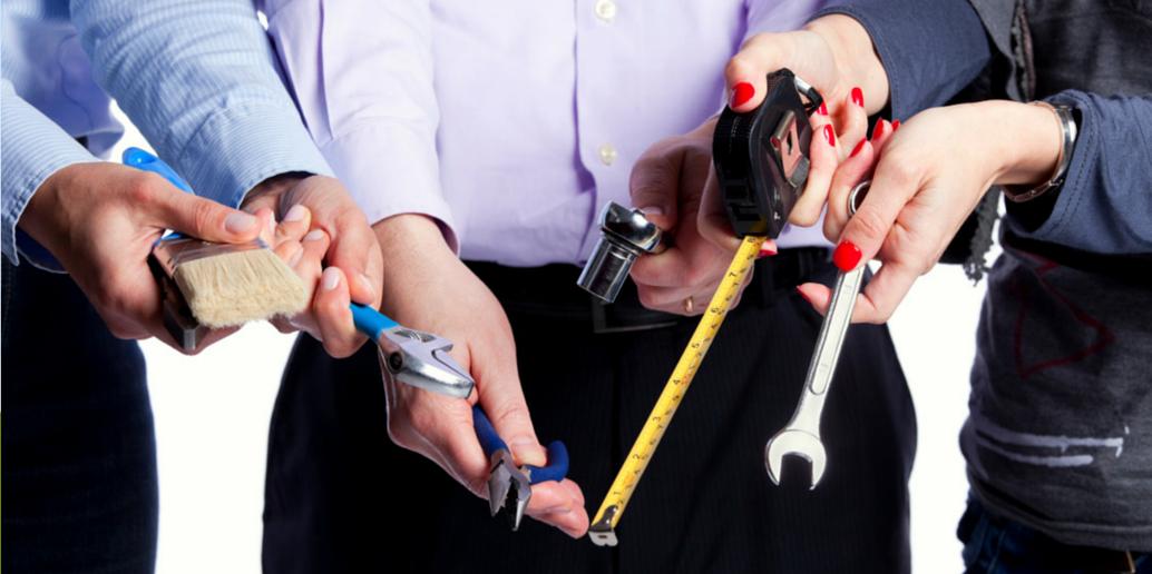 key mentoring tools