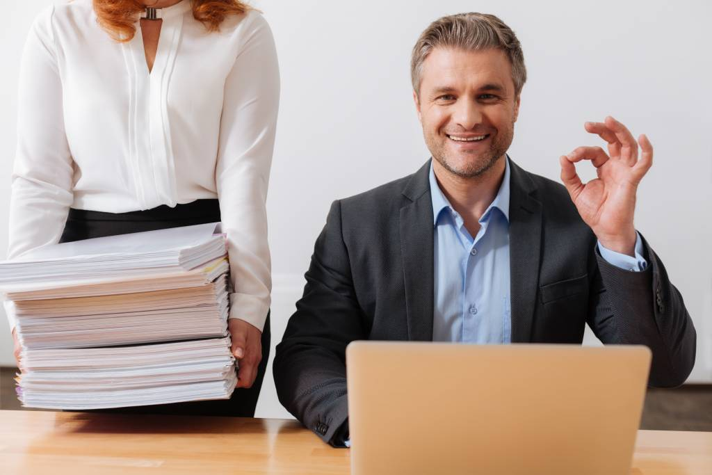 retaining talented employees