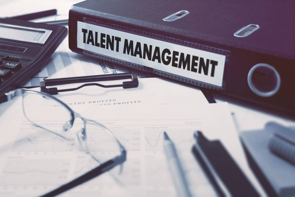 talent management strategy