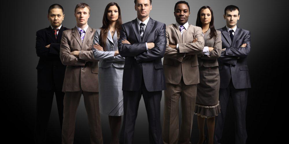 high performance executive teams