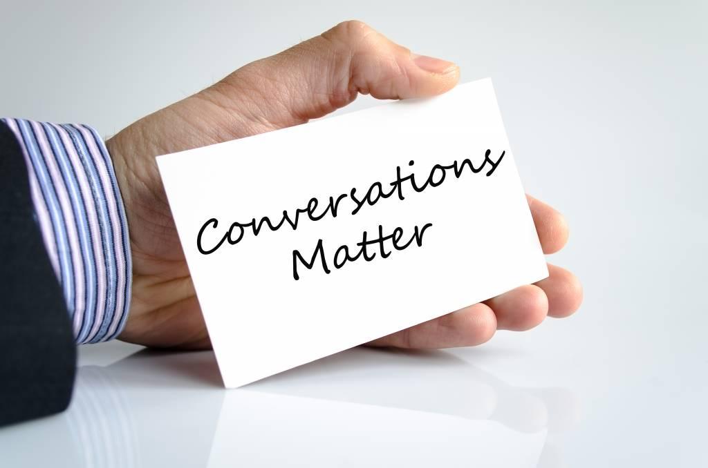 career conversation guide
