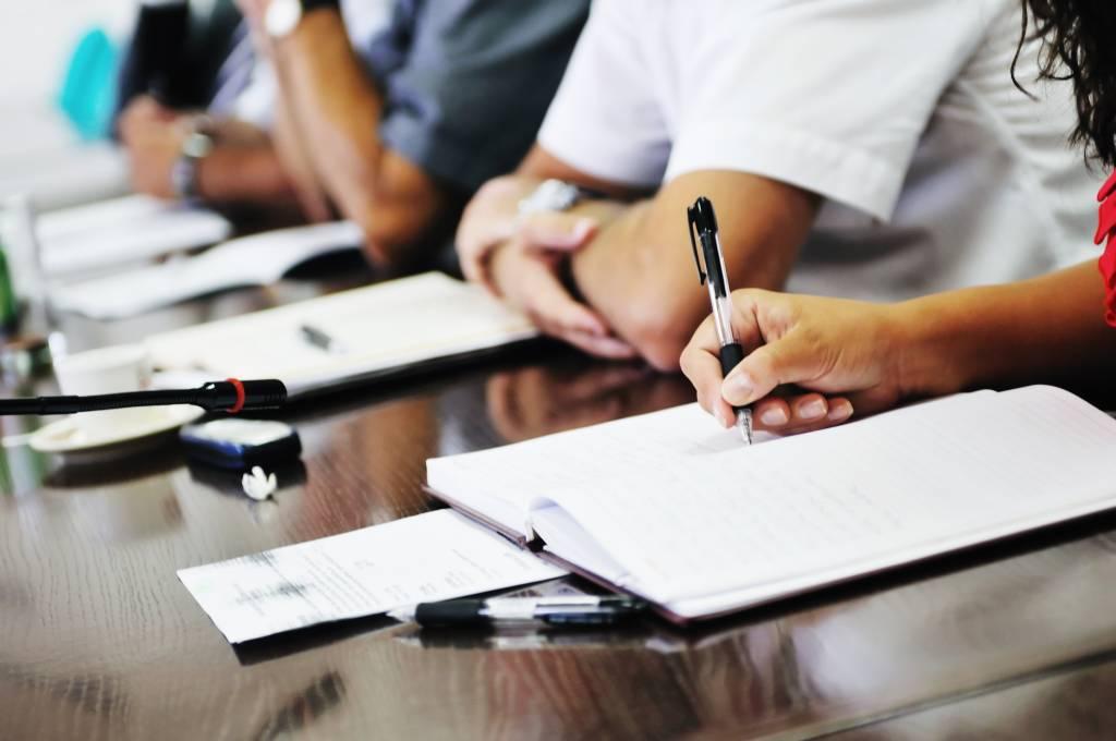 Manager development programme