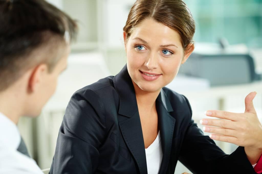 career conversations work