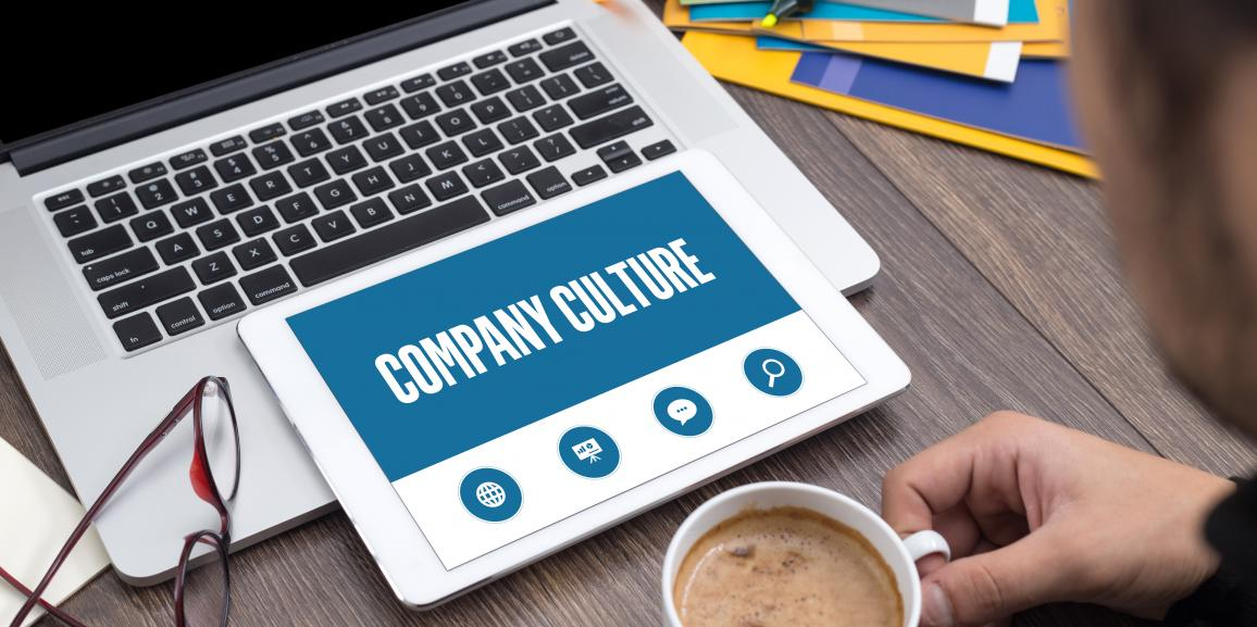 develop company culture