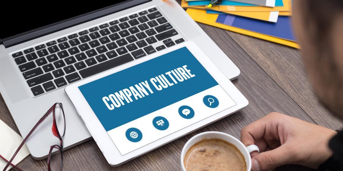 develop company culture