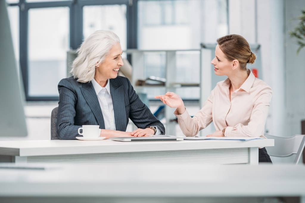 Career Development Conversations