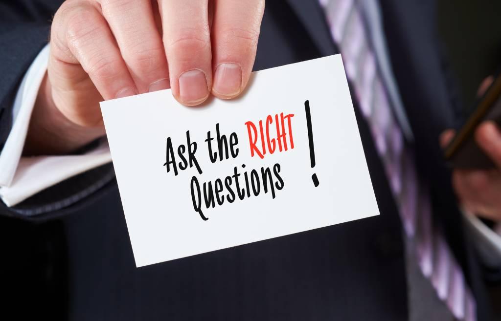 good career development questions