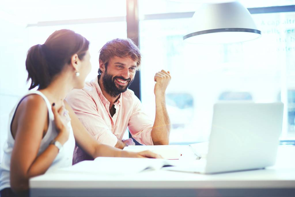 career conversations tips