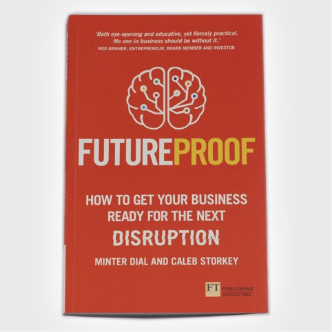 Business Books to Read - Embracing Change