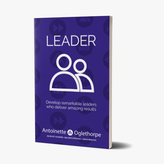 Antoinette Oglethorpe | Leadership Development, Coaching, Mentoring
