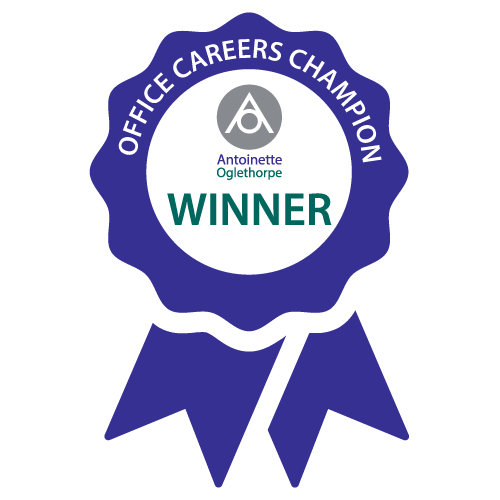 Office Career Champion Winner
