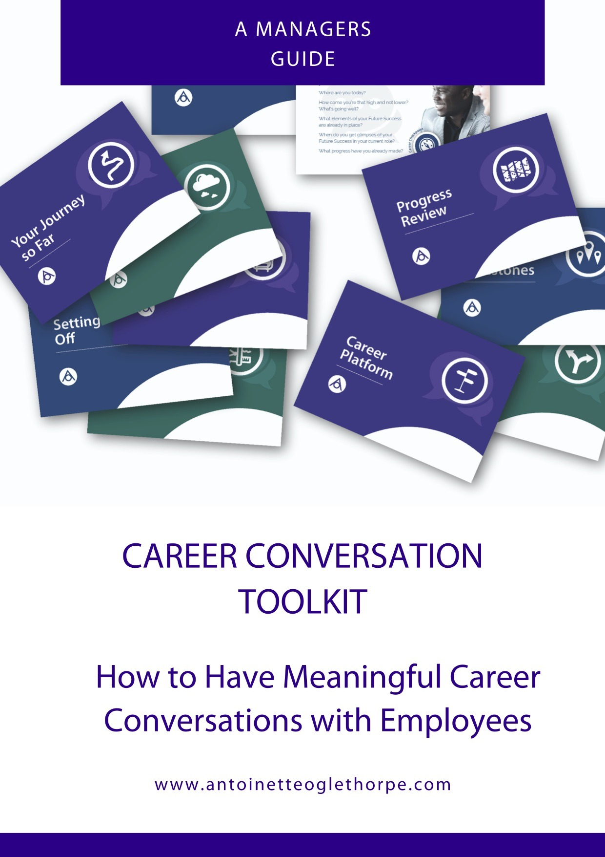 Manager Guide to Career Conversations
