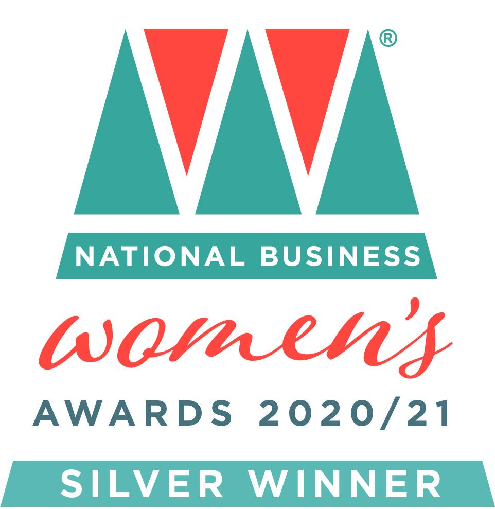 SIlver award winners logo