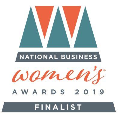 NBWA 19 Finalist Logo