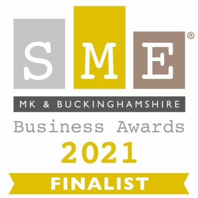 SME MK & Buckinghamshire Business Award 2020_finalist