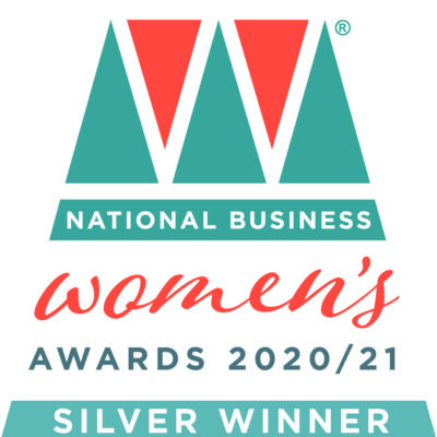 national business womens SILVER WINNER